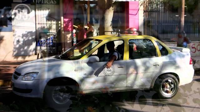 Mañana concejales de Posadas aprobarían un incremento del 11 por ciento en la tarifa de taxi