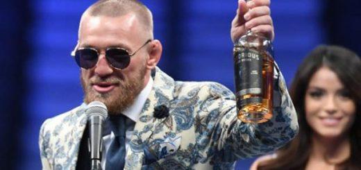 """Luego de la derrota ante Floyd Mayweather, apareció Conor McGregor: """"Pararon la pelea muy pronto"""""""