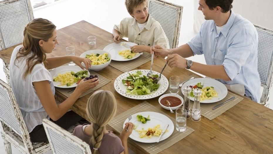 Mas del 70% de los argentinos se preocupa por alimentarse de manera saludable