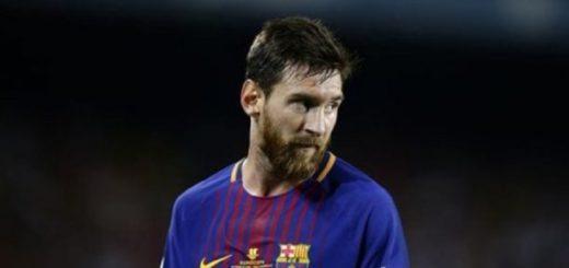 Misterio por el futuro de Lionel Messi: aún no firmo su renovación con el Barcelona