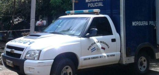 Muerte en la ruta 14: atropellaron y abandonaron a un anciano en Cerro Azul