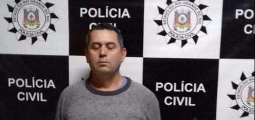 Capturan en Brasil al líder de la banda de los narcoaviones que operaba en Corrientes