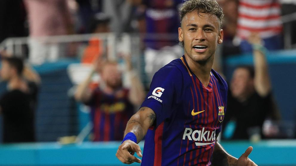 Confirmado: Neymardeja el Barcelona y jugará en el PSG