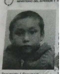 Buscan a un niño de 9 años desaparecido en Posadas