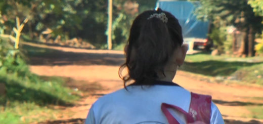 """""""Nos pasa algo"""", el cortometraje de los alumnos del CEP 16 de Eldorado, que nos invita a pensar la violencia"""