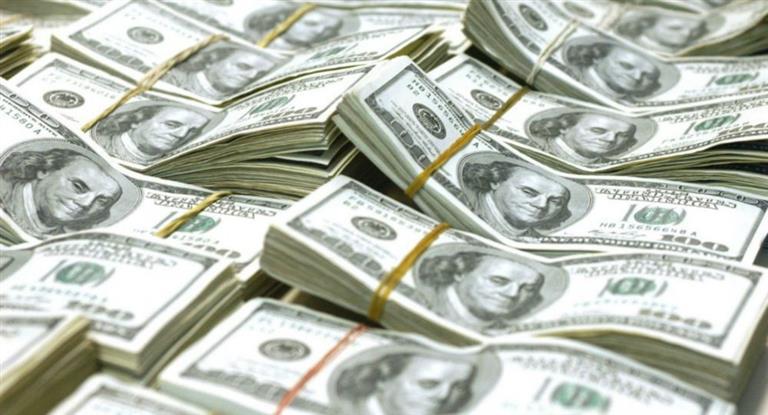 Tras señal del Banco Centralel dólar anotó su segunda baja en fila y cerró a $ 17,87