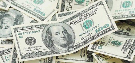 El Banco Central volvió a intervenir para contener al dólar, pero no evitó que se acercara a los 18 pesos