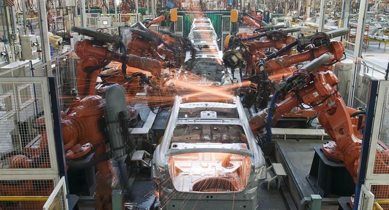 La producción automotriz mejoró 1,2% en julio y las ventas se dispararon 38%