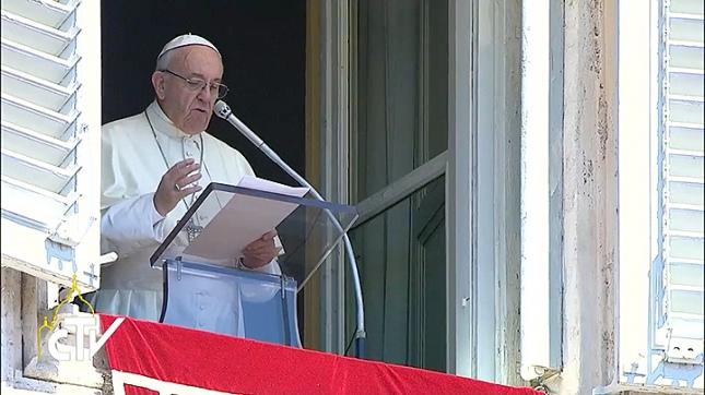 No habrá cambios en la seguridad del Papa tras la amenaza de ISIS