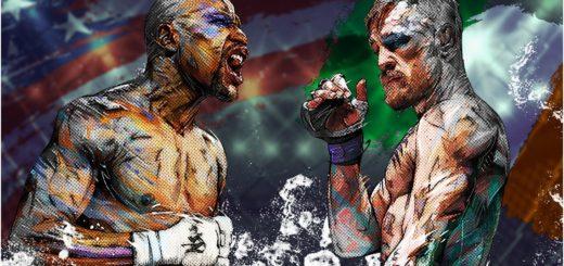 Mayweather vs McGregor: cómo ver la pelea en Argentina y quién viene ganando en las apuestas