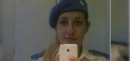 Buenos Aires: Una policía murió baleada por un compañero  durante un simulacro
