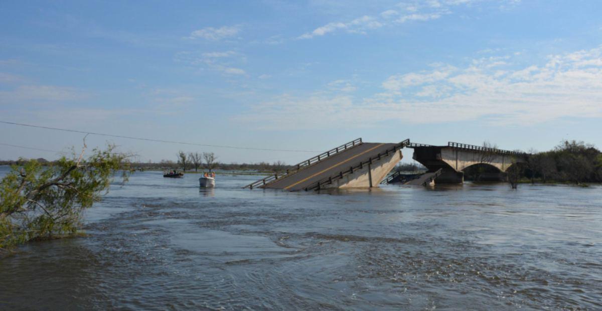 Caso Schweig: Gendarmería admitió que no había guardia en inmediaciones del puente