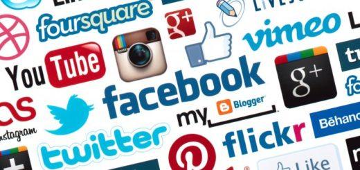 El 40% de las personas de todo el mundo están en redes sociales: ¿cuáles son las más usadas?