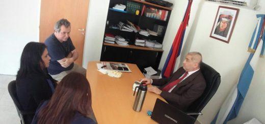 El Defensor del Pueblo de Posadas se comprometió a reincorporar a Nilda Cabrera