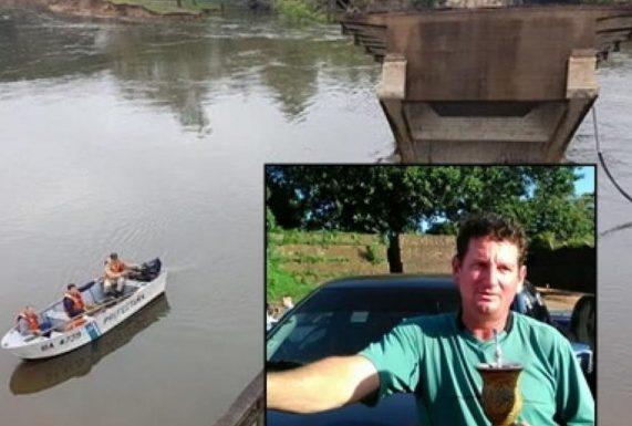 Tragedia del puente caído en Corrientes: el juez de la causa confirmó que ya le enviaron el informe y la pericia policial