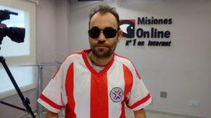 Rulo Espínola ofrecerá un nuevo espectáculo de humor en septiembre