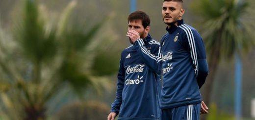 Argentina visita a Uruguay en busca de una victoria clave
