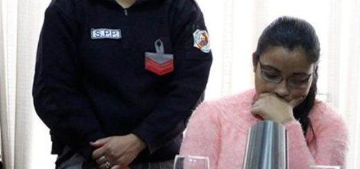 El Tribunal especial analiza el pedido de excarcelación de Victoria Aguirre y lo resolverá en breve