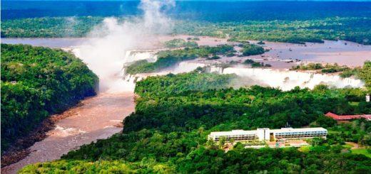 Millonaria inversión árabe compra el Sheraton de las Cataratas del Iguazú