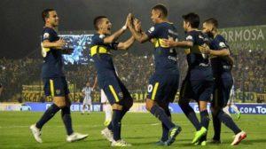 Boca recibe a Olimpo en el debut del torneo y con arbitraje de Pitana