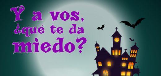 """Teatro en el Mes del Niño: """"A vos ¿Qué te da miedo?"""" este domingo en Sala Tempo"""