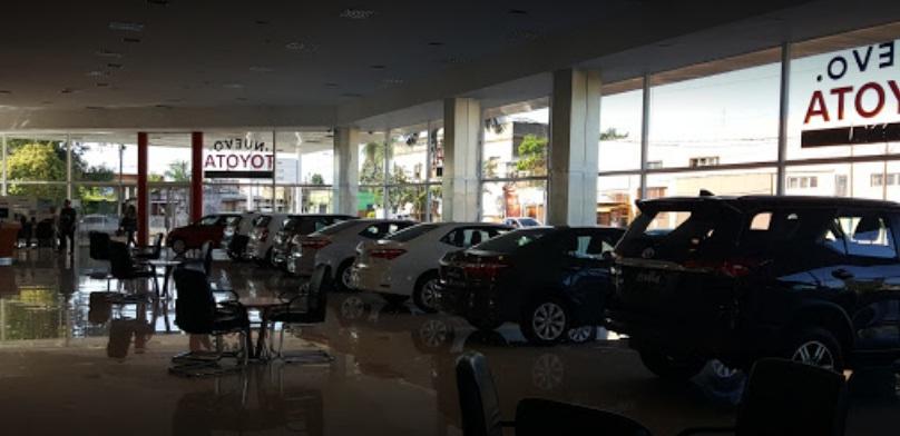 Toyota con más producción y en mercados que antes no llegaba para apostar al crecimiento permanente