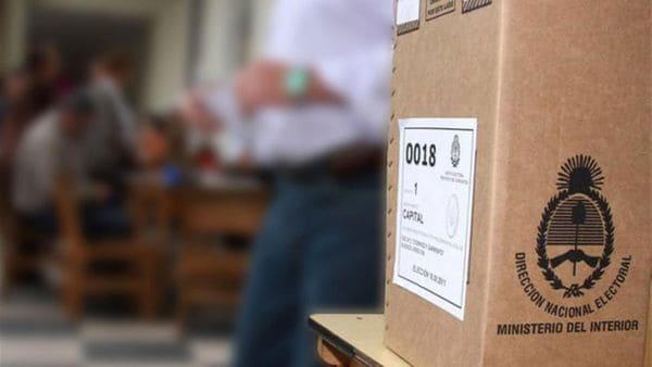 Hoy vence el plazo de registro de sublemas para las elecciones del 22 de octubre
