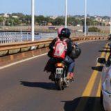 Conflicto con mototaxis: autoridades paraguayas piden dialogar con las argentinas para llegar a un acuerdo