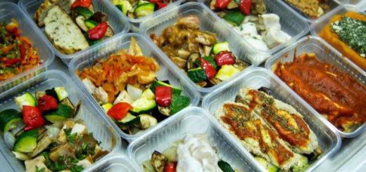 Comer de viandas, una tendencia que crece, pero ¿son una opción saludable?