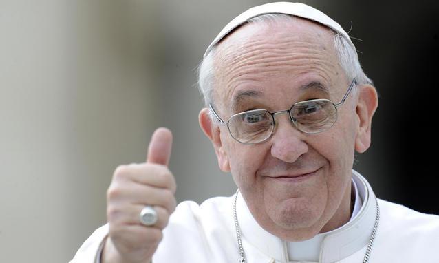 Tras volver de Colombia, el papa Francisco retoma la agenda de reformas