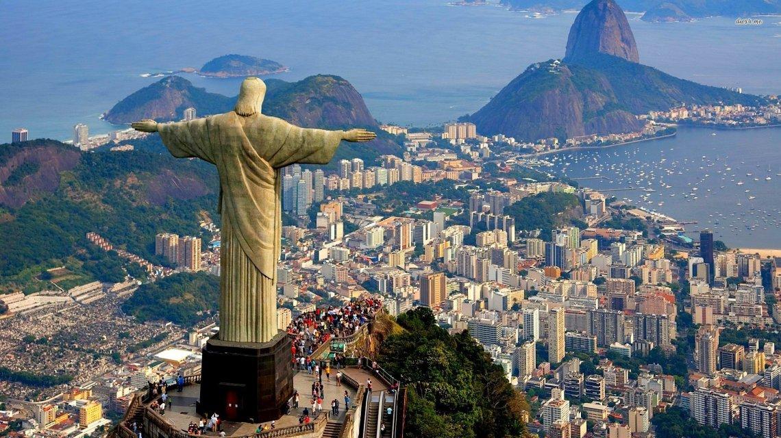 Tensión y muertos en la favela de la Rocinha de Río de Janeiro por puja narco