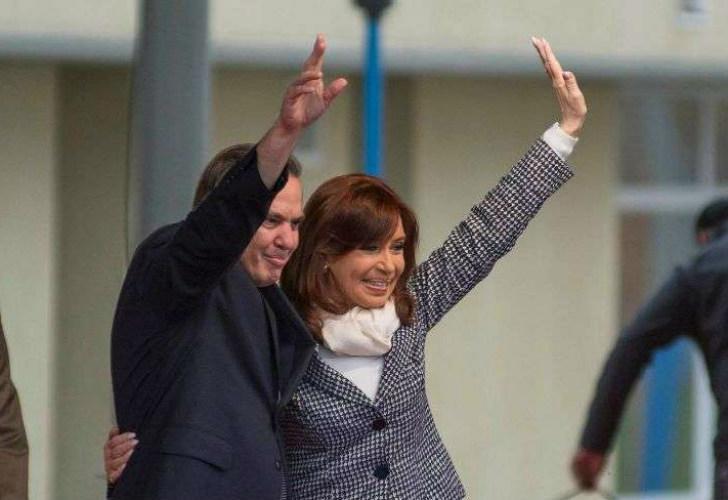 """Pichetto le advirtió a Cristina: """"En el Senado, deberá armarse su propio partido"""""""