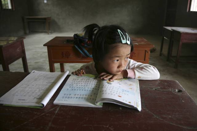 China: imponen un nuevo método disciplinar para poder luchar contra el bullying