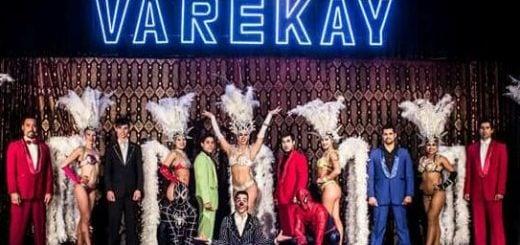 El Circo Varekay ya desembarcó en Posadas y Misiones Online sortea entradas
