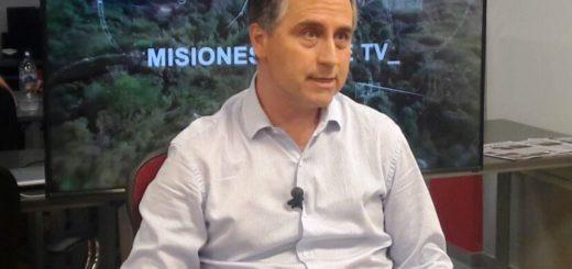 """Diego Barrios destacó que """"hay que pensar en soluciones para los vecinos, no en cuestiones partidarias"""""""