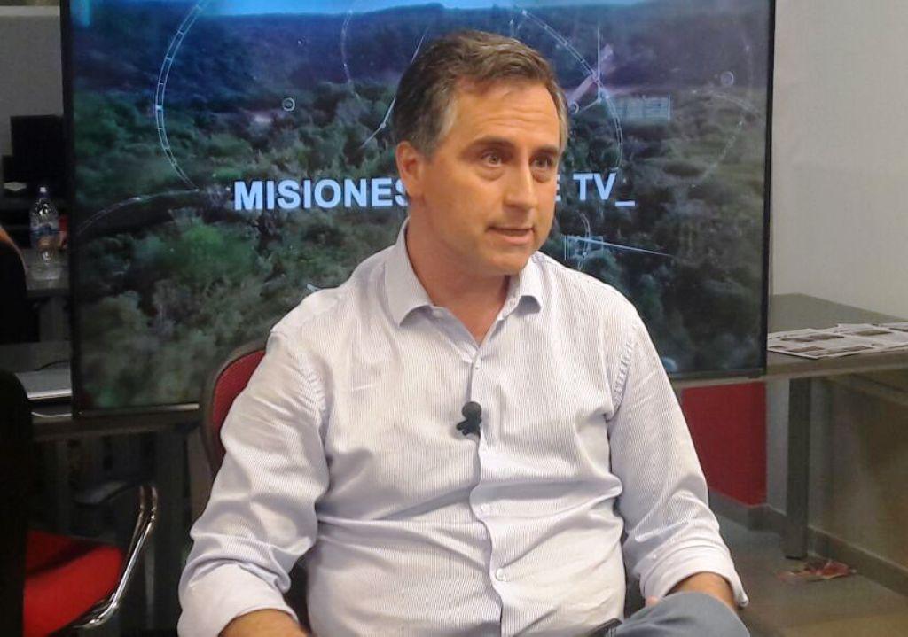 Diego Barrios destacó que «hay que pensar en soluciones para los vecinos, no en cuestiones partidarias»