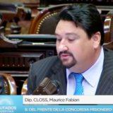 El Senado aprobó el proyecto de Closs para la vuelta de los feriados puente en 2018