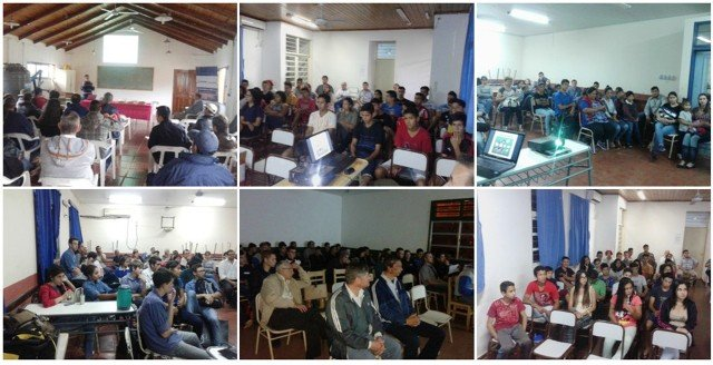 """El Ministerio de Industria continúa realizando capacitaciones  en el marco del programa """"Misiones Emprende"""""""
