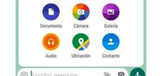 Dos trucos para enviar audios de Whatsapp sin tener que mantener el dedo en la pantalla