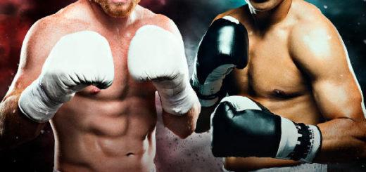 Boxeo: todas las miradas se posan en Canelo Álvarez y Golovkin esta noche