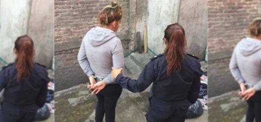 Conmoción por el caso de una mujer que abandonó a su bebé en la calle dentro de una bolsa de plástico