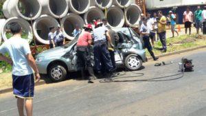En lo que va del año, ya fallecieron 154 personas en accidentes de tránsito en la provincia