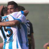 Poco juego, mucho roce e igualdad sin goles entre Talleres y Vélez