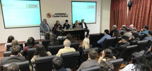 La Universidad Gastón Dachary presentó la nueva Maestría en Gestión y Evaluación de la Educación Superior