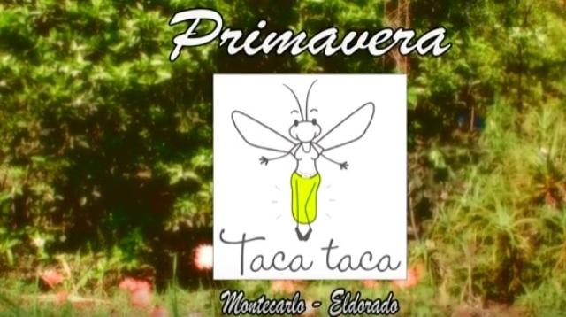 El nuevo video de Taca Taca de Montecarlo y Eldorado