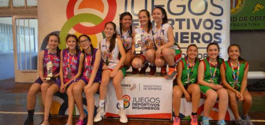 Juegos Deportivos Misioneros: crece la expectativa para Mar del Plata