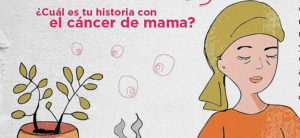 """""""Historias de mamas"""", una convocatoria nacional de relatos de pacientes sobre cáncer de mama"""