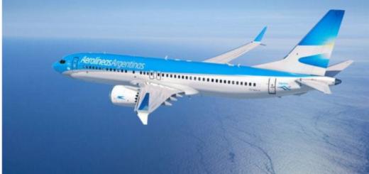 Murió un pasajero en un avión de Aerolíneas Argentinas que viajaba a Miami