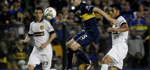 Boca y Central se vuelven a ver hoy por Copa Argentina