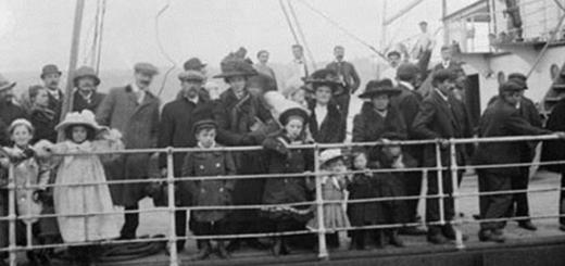 4 de septiembre: Día del Inmigrante
